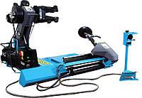 Шиномонтажное оборудование, автоматический шиномонтажный станок для работы с тракторными шинами BEST TR 57