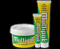 Паста для уплотнения  резьбовых соединений  Multipak в 300 г