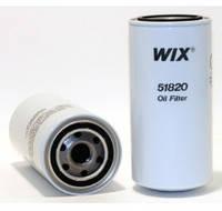 Фильтр масляный (WX 51820E)