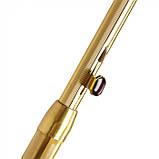 Зонт трость автоматический нейлоновый, розница + опт \ es - 954123, фото 5