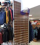 Экспопанель, экономпанель для магазинов одежды, обуви, спорттоваров и др., фото 5