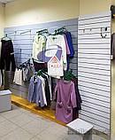 Экспопанель, экономпанель для магазинов одежды, обуви, спорттоваров и др., фото 3