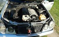 Mercedes-benz - разборка и новые автозапчасти.
