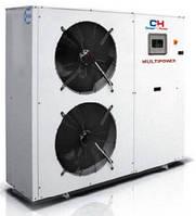 Промышленный тепловой насос Cooper Hunter CH-МP358NM