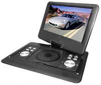 """Портативный DVD-проигрыватель с Т2 Opera 1680 - 15,6"""" Экран- TV - USB - SD"""