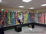 Экспопанель, экономпанель для магазинов одежды, обуви, спорттоваров и др., фото 2