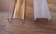 Рассеиватель для алюминиевого профиля прозрачный
