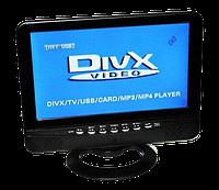 "Портативный TV 911 - 9,5"" Дюймов Экран - USB+SD + Батарея"