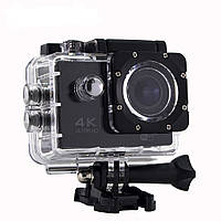 Экшн-Камера Dvr Sport S2 WiFe waterproof 4k