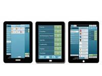 Приложение для заказов официанты с планшетами для летних площадок,больших ресторанов, фото 1