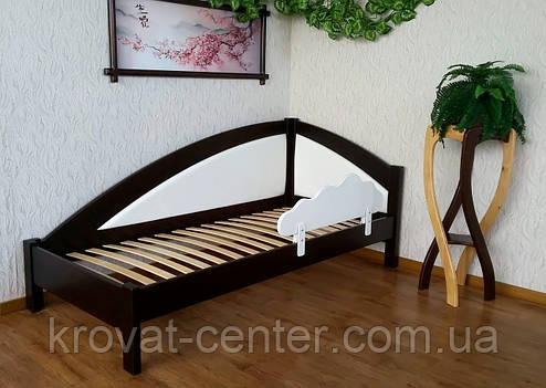 """Детская кровать с бортиком """"Радуга Премиум"""", фото 2"""