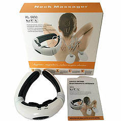 Массажер для шеи Neck Massager