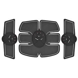 Миостимулятор Ems Trainer 3pcs, фото 2