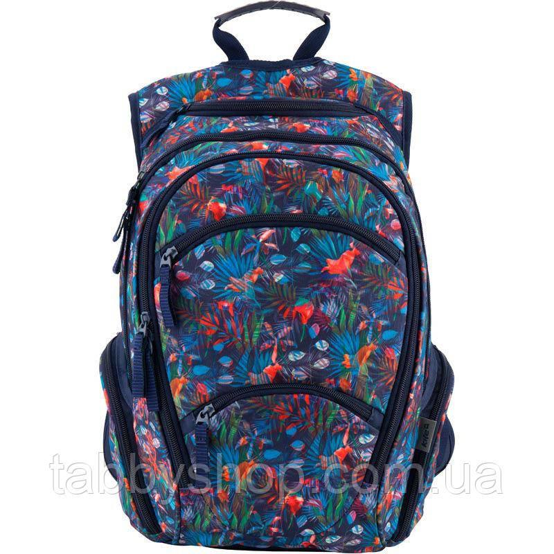 Рюкзак школьный KITE Style 857L-3