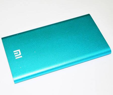Портативное зарядное Power Bank Xiaomi Mi 24000 mAh Синий, фото 2