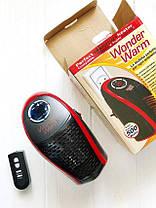 Портативний обігрівач Wonder Warm 500 Вт, фото 2