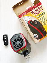 Портативний обігрівач Wonder Warm 500 Вт, фото 3