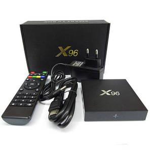 Приставка TV-BOX X96 2GB/16GB Android 6, фото 2