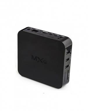 Смарт ТВ приставка MAQ-4k, фото 2