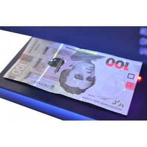 Ультрафиолетовый детектор валют Ukc Pro AD-2138, фото 2