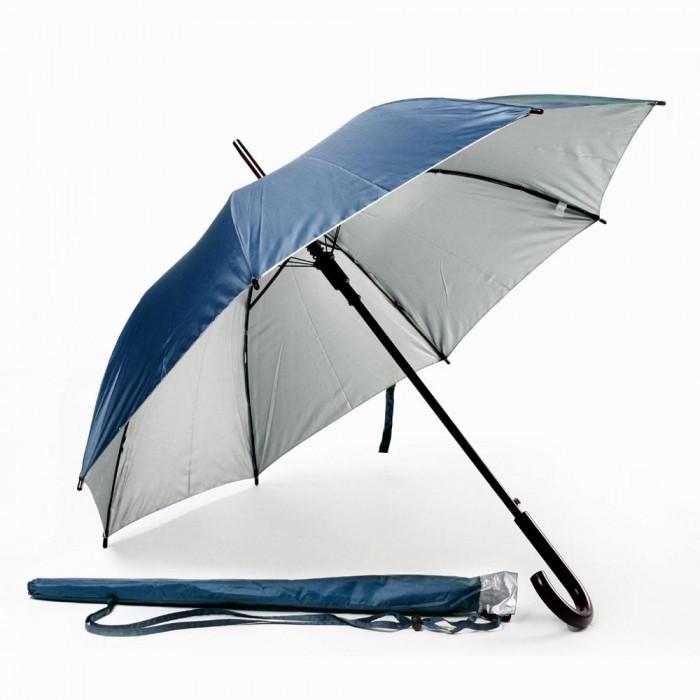 Зонт трость с автоматическим открытием, розница + опт \ es - 954011