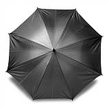 Зонт трость с автоматическим открытием, розница + опт \ es - 954011, фото 5