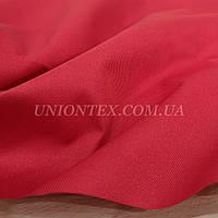Ткань оксфорд 600D PU красный