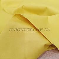 Ткань оксфорд 600D PU желтый