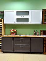 """Кухня """"Кредо"""" від Віп Мастер 2,0м"""