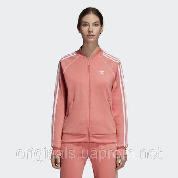 Женская олимпийка Adidas Superstar DH3162 (размер XS/32)