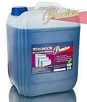 Теплоноситель для системы отопления (основа - глицерин) TM Premium 10 л