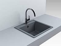 Кухонная мойка Bodrum 510 MIRAGGIO 509*495*227 мм