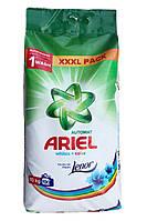 Порошок універсальний Ariel whites + color & Lenor 10 кг