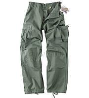 US BDU штаны олива драп (NYCO R/S)