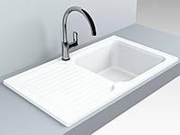 Кухонная мойка Orlean MIRAGGIO 861*496*210 мм