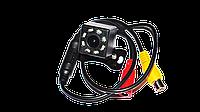 Камера Заднего Вида 102  с Динамической Разметкой