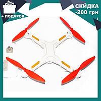 Квадрокоптер Jie-Star Sky Cruiser X7TW c WiFi камерой | летающий дрон | коптер, фото 1
