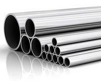 Труба стальная электросварная эмалированная Дн 57