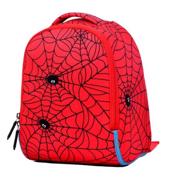Рюкзак детский МК 3114, паутина