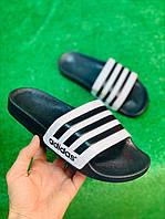 Сланцы Adidas / шлепки/ тапки найк/шлепанцы