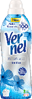 Кондиционер - ополаскиватель для белья Vernel Fresh Control, 900 ml.