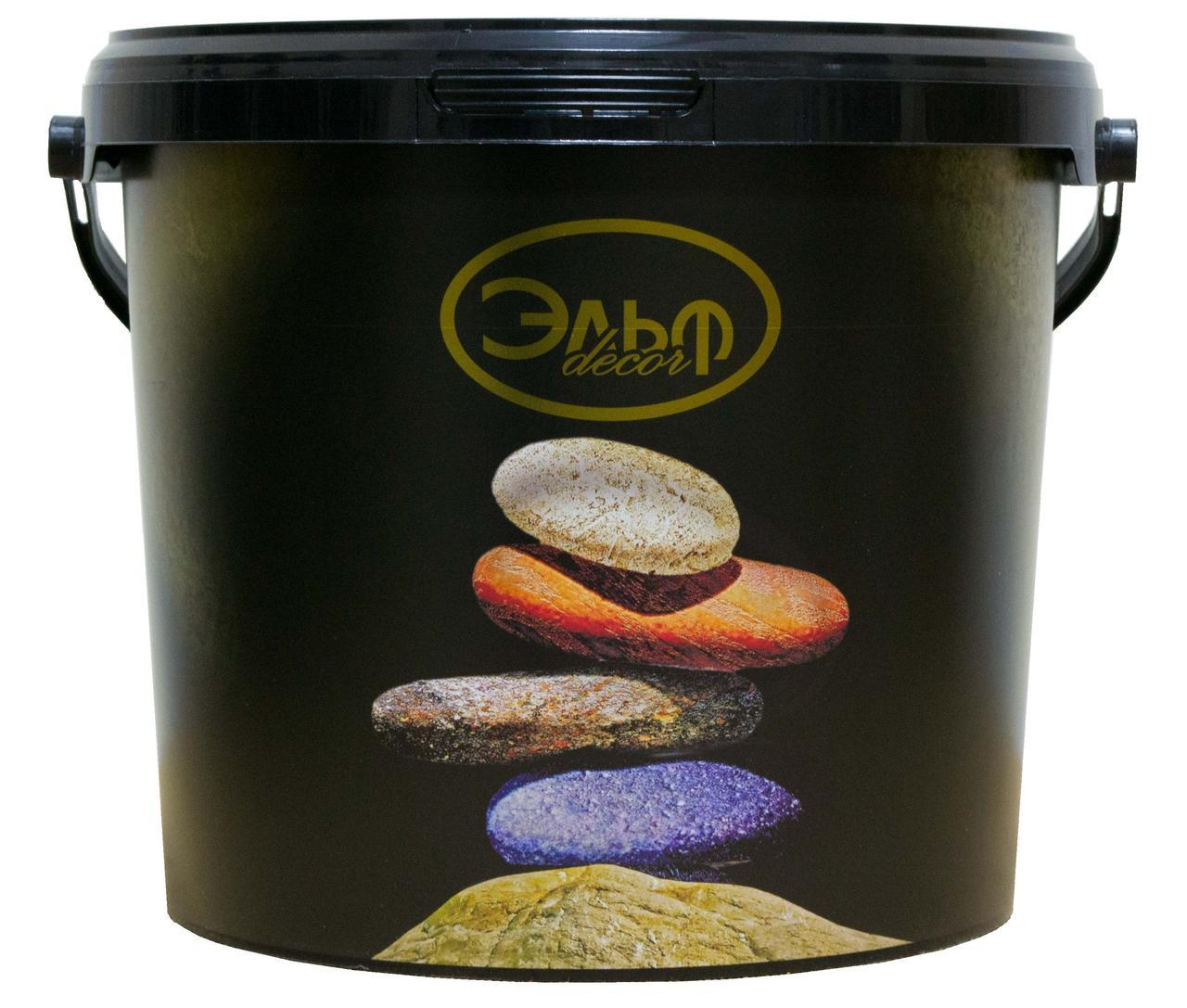 SAHARA Premium (Сахара Премиум), Эльф, декоративное покрытие, 5кг