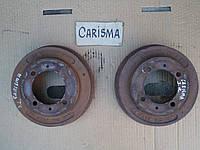 Барабан тормозной задний оригинальный для Mitsubishi Carisma 2000