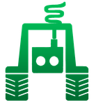 Шпилька ступицы 2ПТС-4 левая