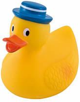 """Резиновая игрушка """"Веселая утка"""" 2/990 Canpol"""