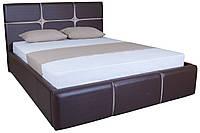 Кровать Стелла Двуспальная с механизмом подъема TM Melbi