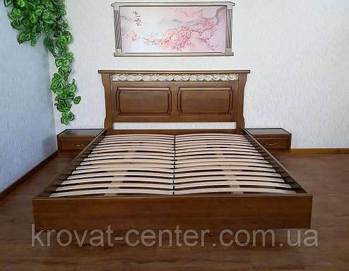 """Двуспальная кровать с тумбочками """"Новый Стиль"""", фото 2"""