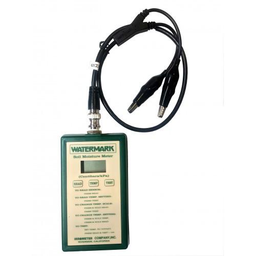 Пристрій для зчитування показань датчиків вологості WATERMARK METER