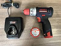 Акумуляторний шуруповерт SPARKY BR2 10.8Li-C HD 12V 1.5Ah