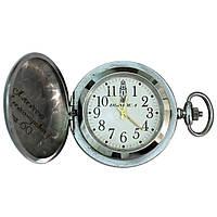 Белорусские карманные часы Вымпел